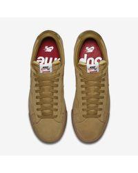 Nike Brown Sb Blazer Low Gt for men