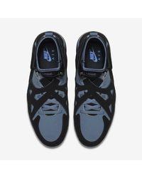Nike Black Air Unlimited for men