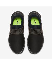 Nike Black Sock Dart Se Women's Shoe