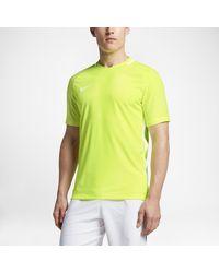 Nike Yellow Strike Aeroswift for men