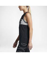Nike Black Dry