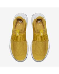 Nike Multicolor Sock Dart
