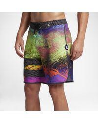 Nike Multicolor Hurley Phantom Block Party Niuolahiki for men