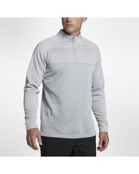 Nike Gray Therma Core for men