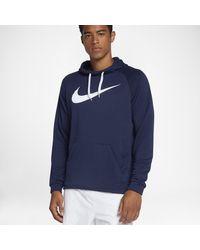 Nike Blue Dry for men