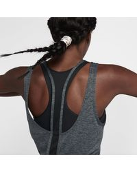Nike Black Dry Studio