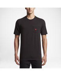 """Nike Black Hurley Jjf """"islands Of Aloha"""" for men"""