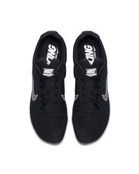 Nike Zoom D Unisex Langstrecken-Spike in Black für Herren