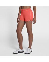 5 nike pro shorts