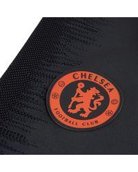 Pantalon de football VaporKnit Chelsea FC Strike pour Nike pour homme en coloris Black