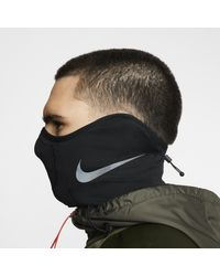 Snood Strike Nike en coloris Black