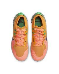 Nike Wildhorse 6 Trail-Laufschuh für in Orange für Herren