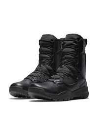 Nike SFB Field 2 (ca. 20,5 cm) Tactical-Stiefel in Black für Herren