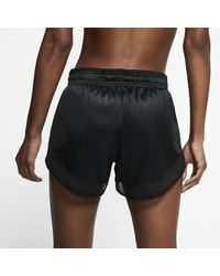 Shorts da running Icon Clash di Nike in Black