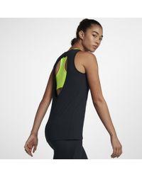 Nike Black Dry Women's Training Tank