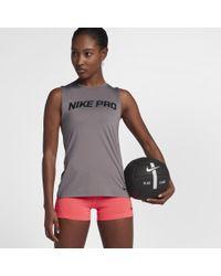 Nike Multicolor Pro Women's Training Tank