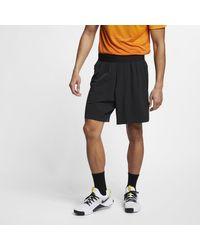 Short de training Flex Tech Pack pour Nike pour homme en coloris Black