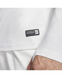 Haut de football VaporKnit Paris Saint-Germain Strike pour Nike pour homme en coloris White