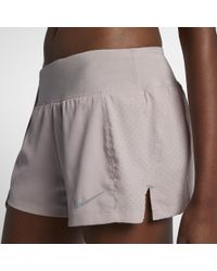 """Nike Multicolor Eclipse Women's 3"""" Running Shorts"""
