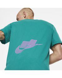 Nike Dri-FIT Trainings-T-Shirt für in Green für Herren