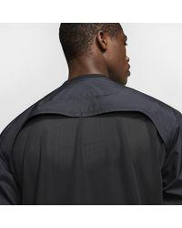 Hautà manches longues Pro pour Nike pour homme en coloris Black