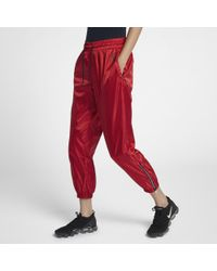 Nike Red Lab Collection Women's Track Pants