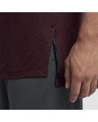 Maglia da training Utility a manica corta Dri-FIT di Nike in Black da Uomo