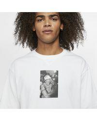 "Nike Jordan""Rivals""T-Shirt in White für Herren"