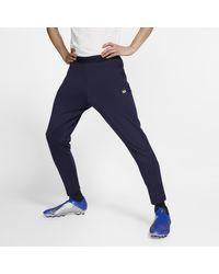 Pantalon de football Tottenham Hotspur pour Nike pour homme en coloris Blue