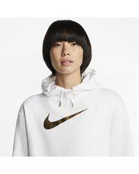 Sweatà capuche Sportswear pour Nike en coloris White