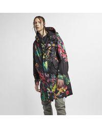 Nike Sportswear NSW Herrenparka mit Print in Multicolor für Herren