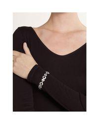 Nina Metallic Camira Bracelet