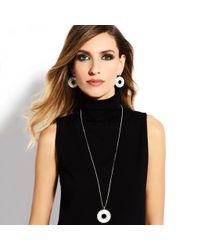 Nina - Multicolor Sadalia Earring - Lyst