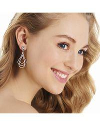 Nina - Multicolor Reverie Earring - Lyst