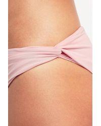 Marysia Swim | Pink Venice Bikini Bottoms | Lyst