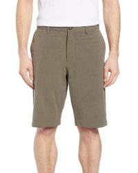 Jack O'neill Brown Coast Stretch Board Shorts for men