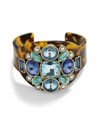 BaubleBar Multicolor X Micaela Erlanger Out Of Office Cuff