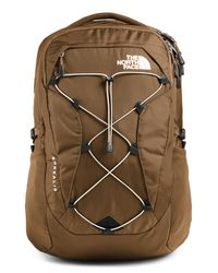 The North Face Brown Borealis Backpack