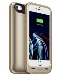 Mophie - Juice Pack Ultra Iphone 6/6s Charging Case - Metallic - Lyst