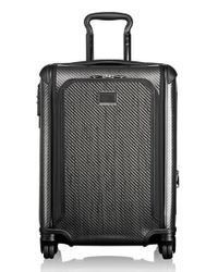Tumi | Black Tegra-lite Max 22 Inch Continental Expandable Carry-on for Men | Lyst