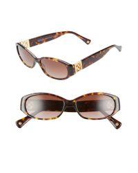 COACH Multicolor Classic 53mm Sunglasses -