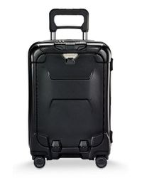 Briggs & Riley - Black Torq Small Wheeled Packing Case - Lyst