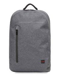 Knomo | Gray Thames Harpsden Backpack for Men | Lyst