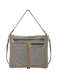 Fossil - Multicolor 'large Piper' Crossbody Bag - Lyst
