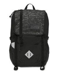 Jansport | Black 'hatchet' Backpack for Men | Lyst