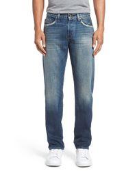 Baldwin Denim | Blue Henley Slim Fit Jeans for Men | Lyst