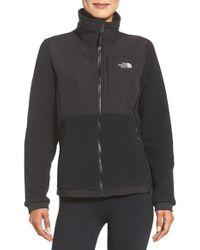 The North Face | Black Denali 2 Jacket | Lyst