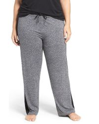 DKNY | Gray Urban Essentials Lounge Pant | Lyst