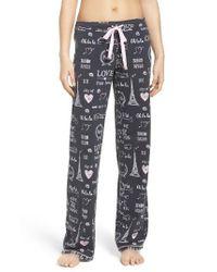 Pj Salvage | Multicolor Pajama Pants | Lyst