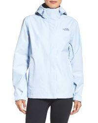 The North Face | Blue Venture 2 Waterproof Jacket | Lyst